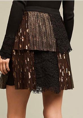Harlyn Soho Mini Skirt