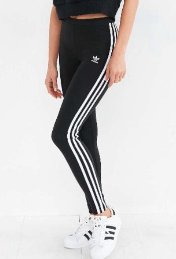 adidas Originals 3 Stripes Legging
