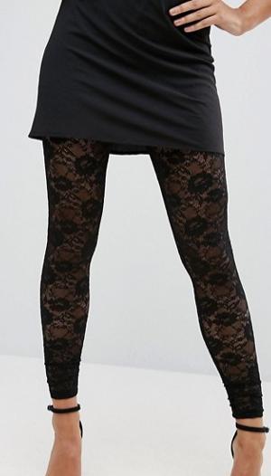 ASOS Ultimate Lace Leggings