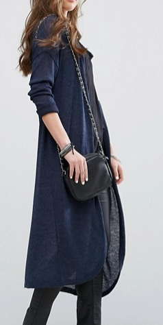Vero Moda Longline Cardigan