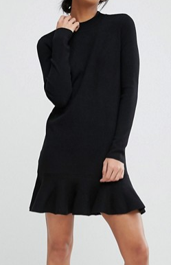 Y.A.S Media Knit Dress