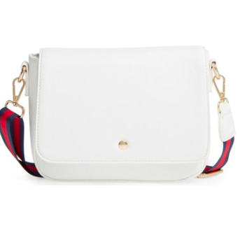 Sole Society 'Thalia' Crossbody Bag
