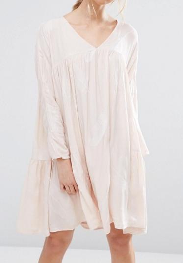 Little White Lies Isla Smock Dress