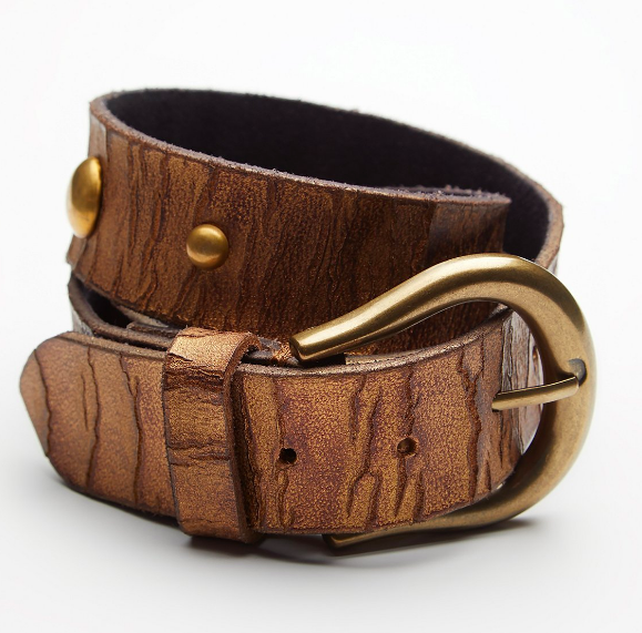 FP Bancroft Studded Belt