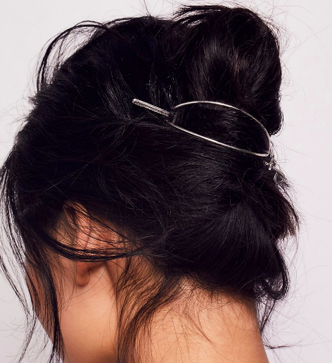 FP Easy Breezy Bun Holder