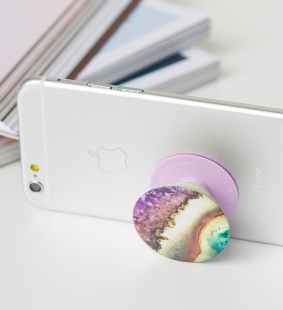 Pop Socket Phone Mount
