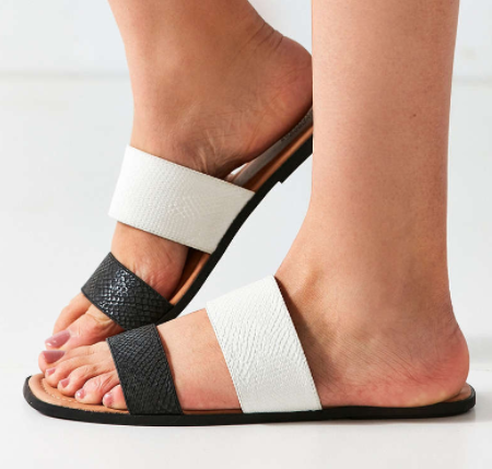 UO Multi-Strap Slide