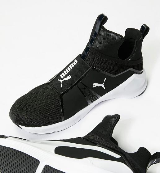Puma Fierce Core Sneaker