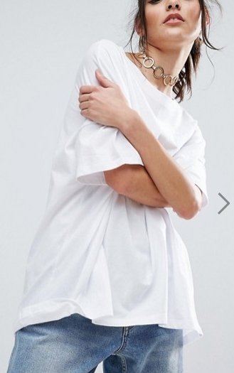 ASOS Super Oversized T-Shirt