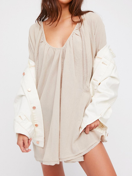 Endless Summer Savannah Tunic