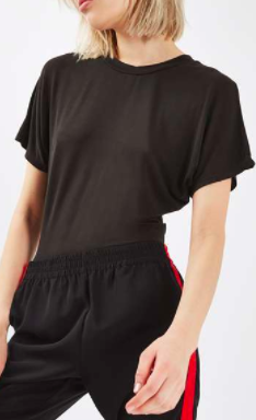 Topshop Supersoft T-Shirt Body