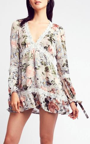 FP Luciana Swing Dress