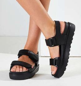 Vagabond Irene Quarter Strap Sandal