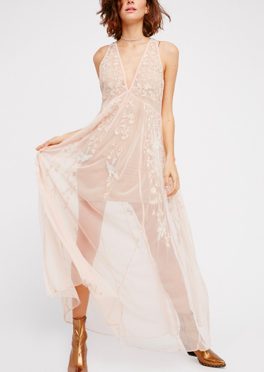 FP Enchanted By You Maxi Slip
