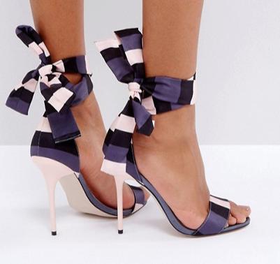 ASOS HYPER Heeled Sandals