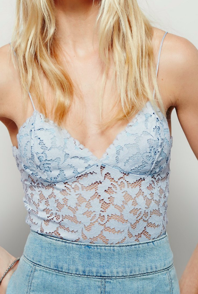 FP Lacey Lace Brami