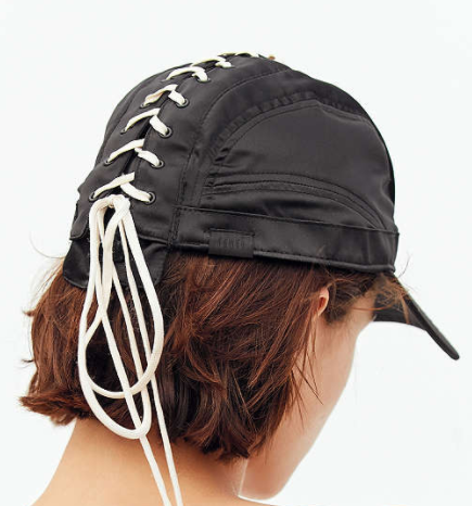 Puma Fenty by Rihanna Lace-Up Baseball Hat