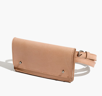 Madewell the marfa belt bag