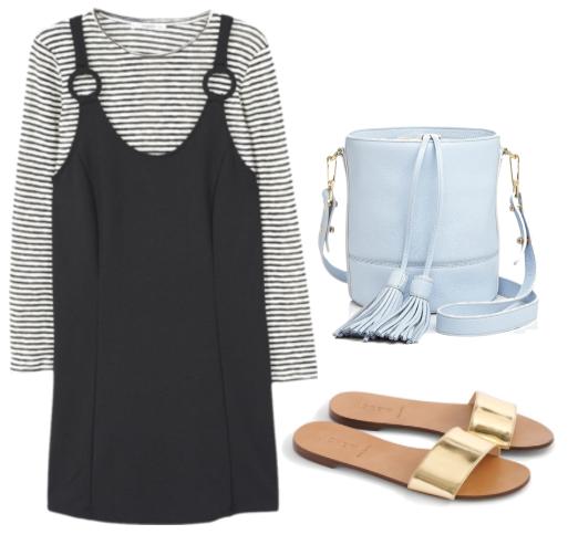 Three Piece Summer Outfits | TrufflesandTrends.com