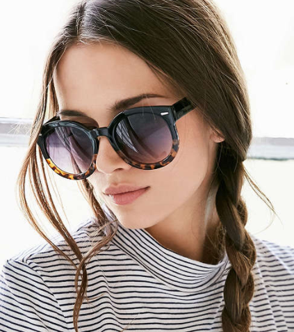 UO Emma Sunglasses