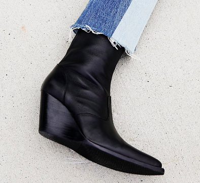 Jeffrey Campbell Kimi Western Boot