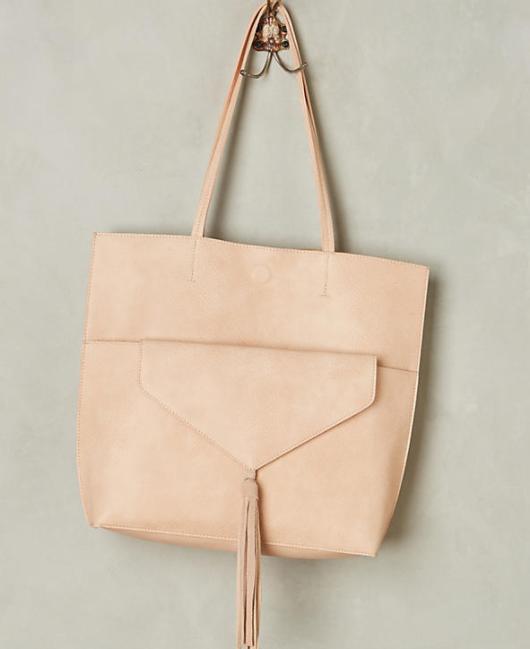 Thoma Clutch & Tote Bag
