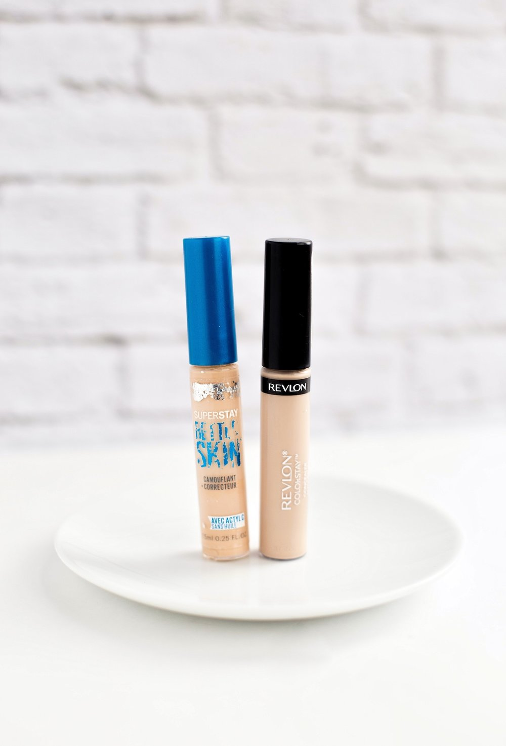 New Beauty Products I'm Loving - Concealers | TrufflesandTrends.com