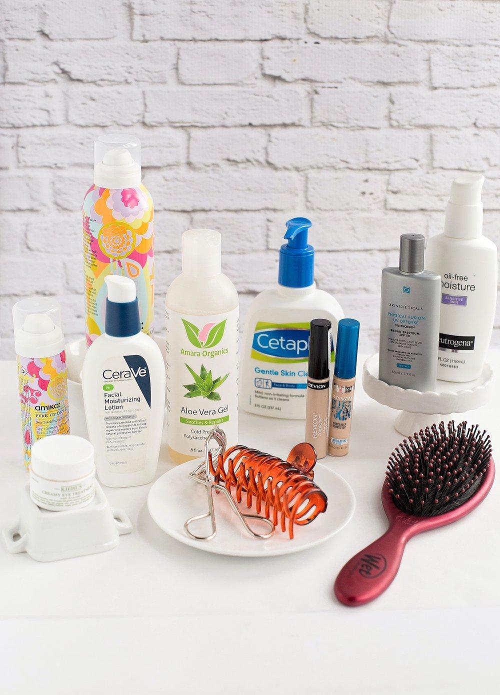 New Beauty Products I'm Loving | TrufflesandTrends.com