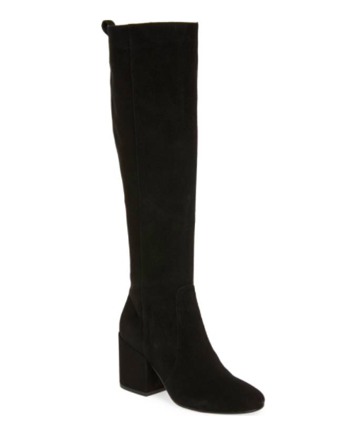 Thora Knee High Boot SAM EDELMAN