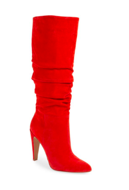 Carrie Slouchy Boot STEVE MADDEN