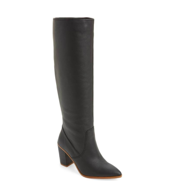 1. State Paiton Knee High Boot