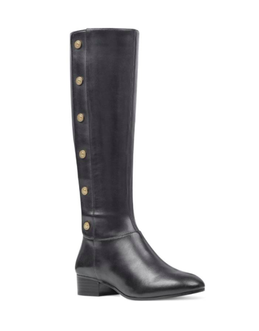 Oreyan Knee High Boot NINE WEST