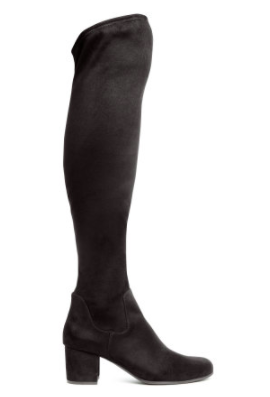 HM Knee-high Boots