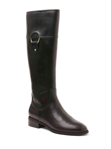 KENSIE CATHIA RIDING BOOT