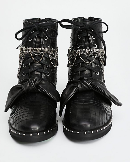 FP Magic Jewels Lace-Up Boot