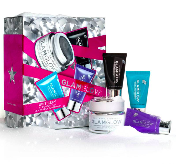 SUPERMUD® Set GLAMGLOW®