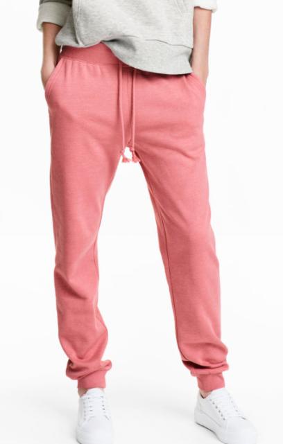 HM Sweatpants