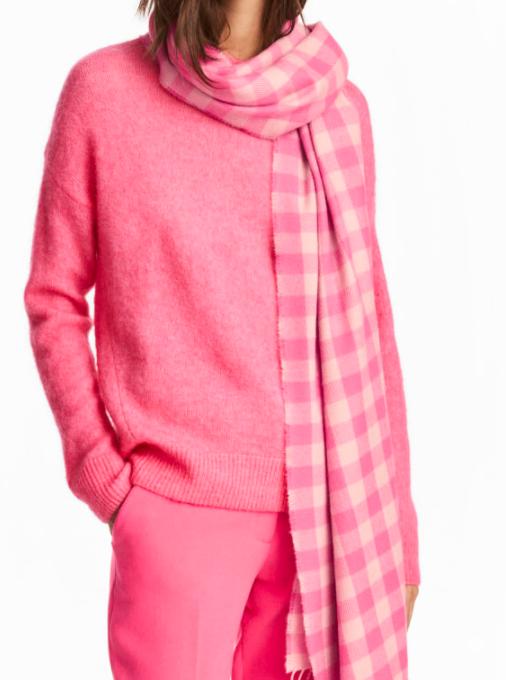 HM Mohair-blend Sweater