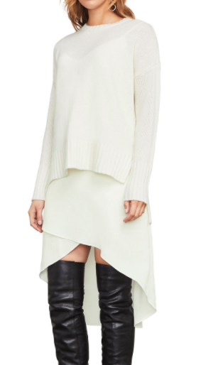Astrella High-Low Dress