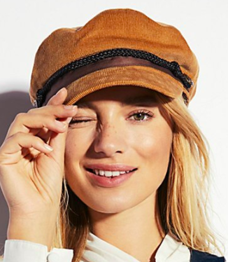 FP Piper Lieutenant Hat