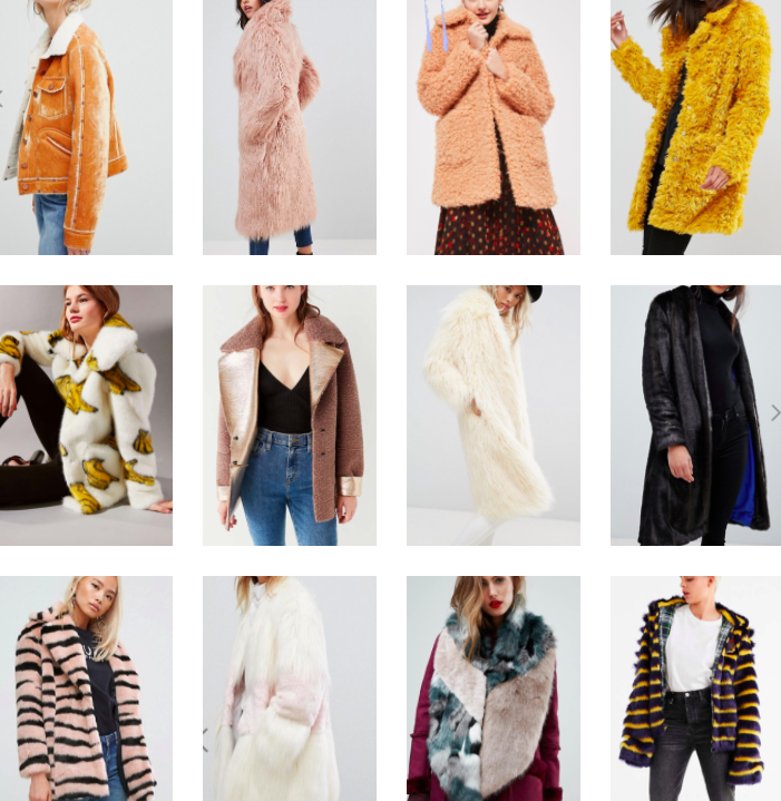 2f88580c914 Faux Fur Favorites | Truffles and Trends