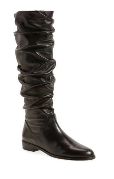 Flatscrunchy Boot STUART WEITZMAN