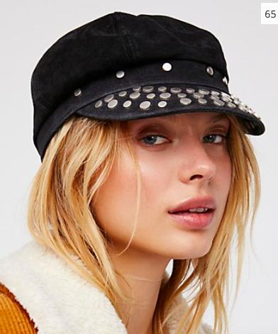 Tell me About It Stud Lieutenant Hat