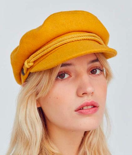 Brixton Ashland Fisherman Hat