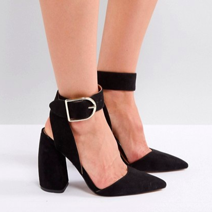 ASOS PACIFIC High Heels
