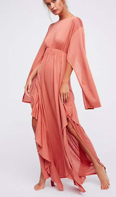 FP Fantasy Maxi Dress
