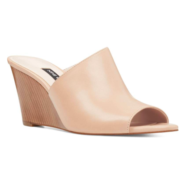 Janissah Wedge NINE WEST