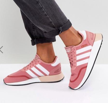 adidas Originals N-5923 Sneakers In Pink