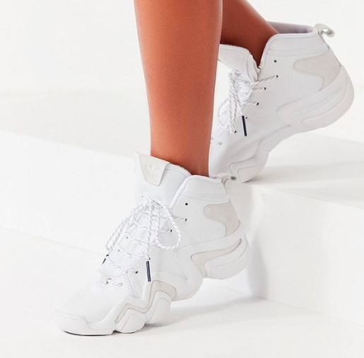 adidas Crazy 8 ADV Sneaker