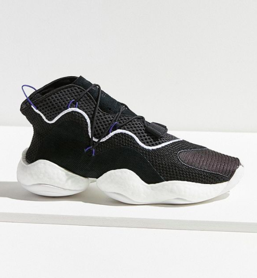 adidas Crazy BYW Level 1 Boost Sneaker